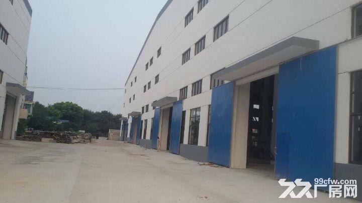 葑亭大道附近2000平米单一层厂房层高12M&n-图(1)