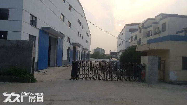 葑亭大道附近2000平米单一层厂房层高12M&n-图(2)