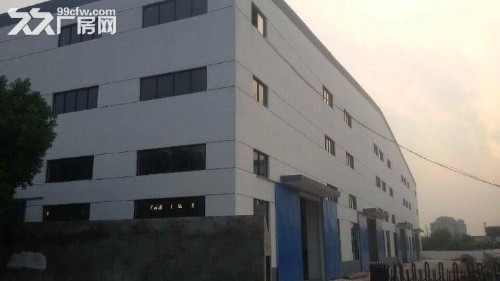 葑亭大道附近2000平米单一层厂房层高12M&n-图(4)