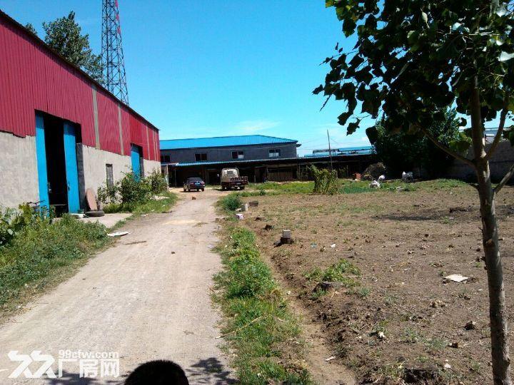 7亩地大院并内有厂房600平米-图(2)