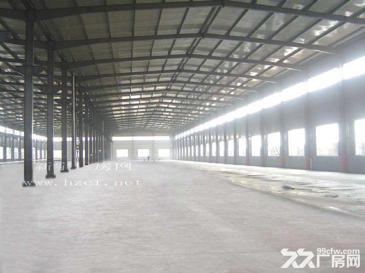 滁州市宁洛高速1公里厂房土地出租可扩改建配合办理执照-图(3)
