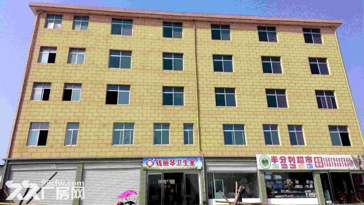 本人现有二栋新楼房寻租-图(2)