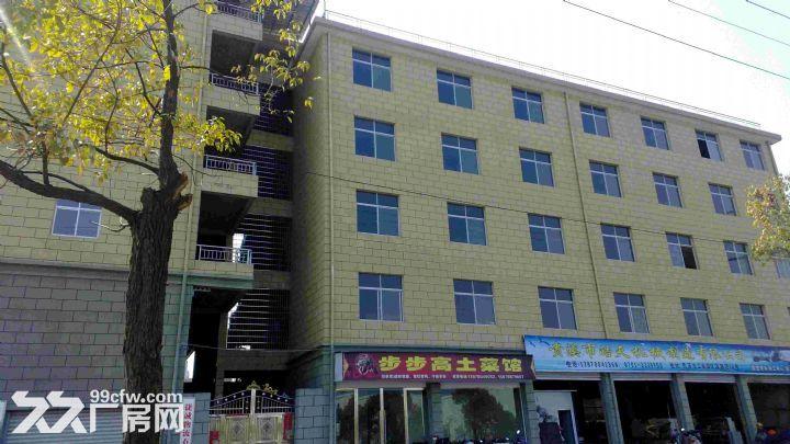 本人现有二栋新楼房寻租-图(4)