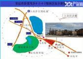 黑龙江大庆市龙凤区旁450亩土地低价出让