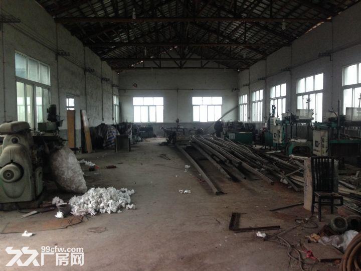 汨罗市李家锻镇私人新厂房出租-图(2)