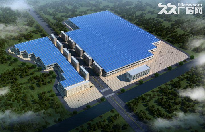 贵州省长顺县鼠场工业园区厂房,场地租售-图(1)