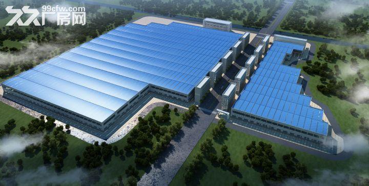 贵州省长顺县鼠场工业园区厂房,场地租售-图(2)