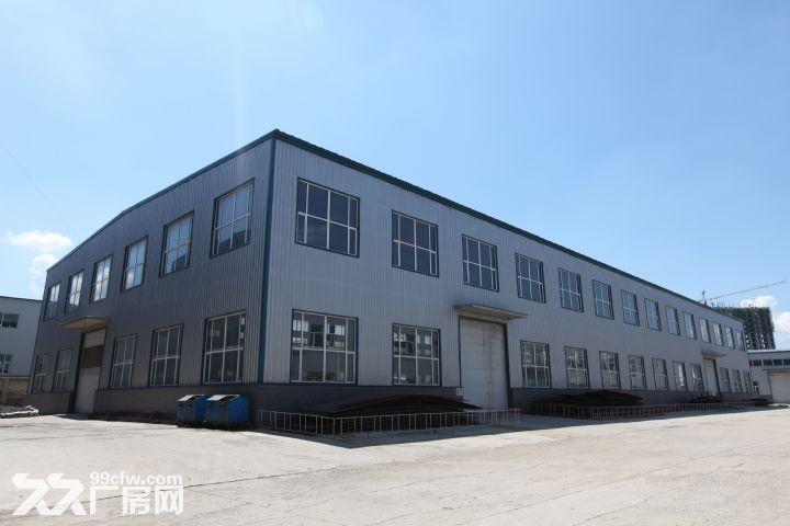 厂方出租3200平米(可分租)邻近兴隆山-图(1)