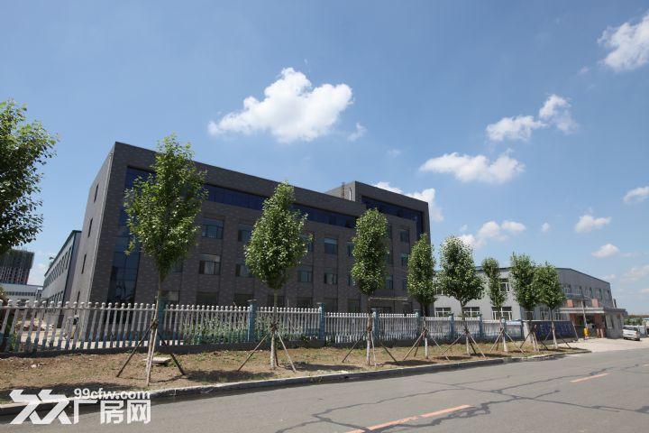 厂方出租3200平米(可分租)邻近兴隆山-图(2)