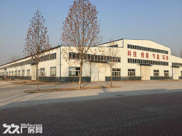 桓台果里工业园厂房对外出租-图(1)