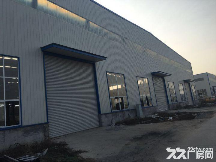 大远金属制造有限公司厂房售租-图(2)