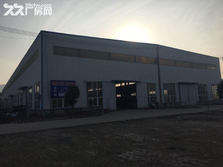 大远金属制造有限公司厂房售租-图(3)