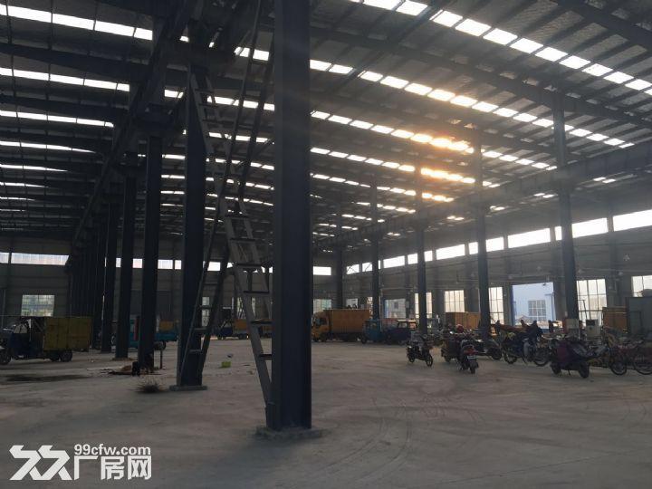 大远金属制造有限公司厂房售租-图(6)
