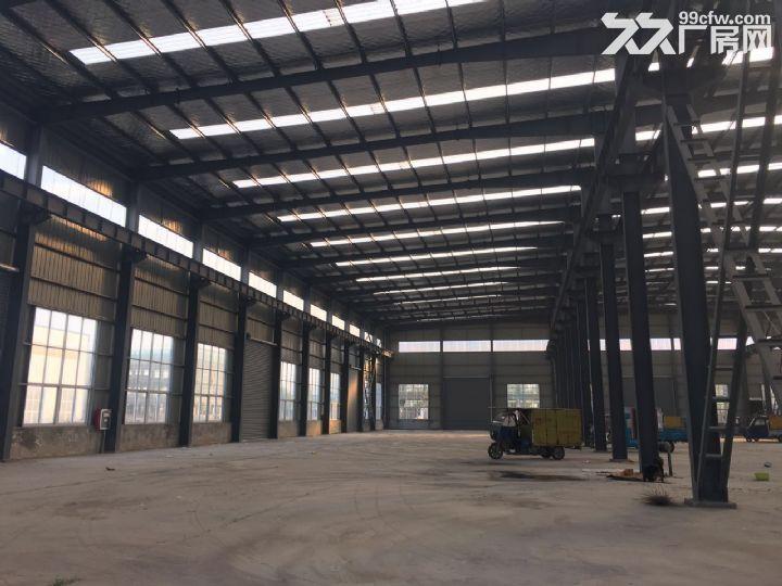 大远金属制造有限公司厂房售租-图(7)