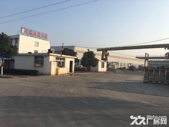 大远金属制造有限公司厂房售租-图(8)