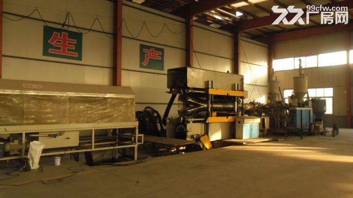 出租塑料管道生产厂房和设备-图(1)