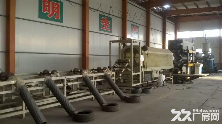 出租塑料管道生产厂房和设备-图(2)
