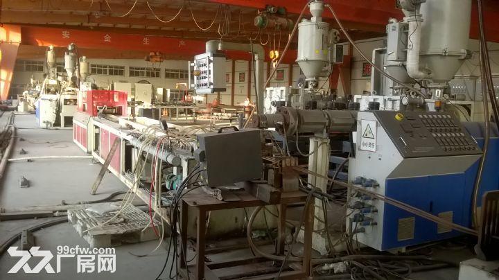 出租塑料管道生产厂房和设备-图(4)