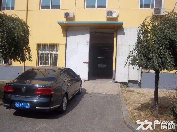 沈阳市铁西区张士地铁口附近厂房2400平,含3间办公室,举架-图(3)