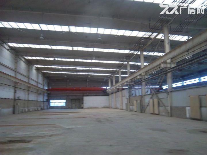 沈阳市铁西区张士地铁口附近厂房2400平,含3间办公室,举架-图(4)