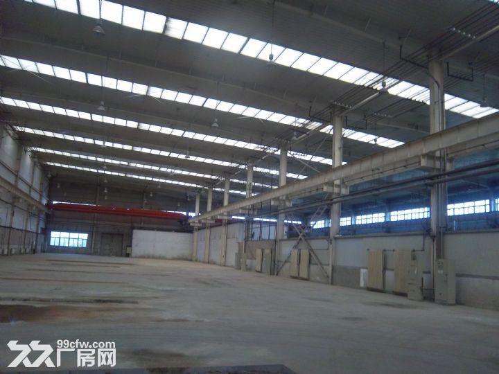 沈阳市铁西区张士地铁口附近厂房2400平,含3间办公室,举架-图(5)