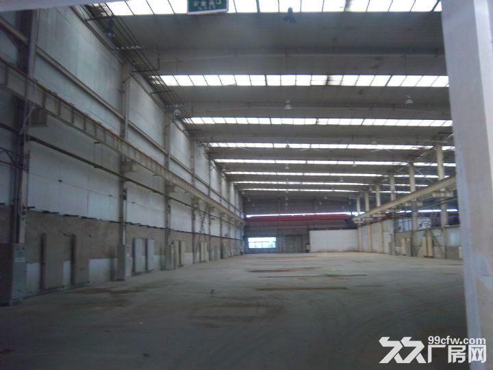 沈阳市铁西区张士地铁口附近厂房2400平,含3间办公室,举架-图(6)