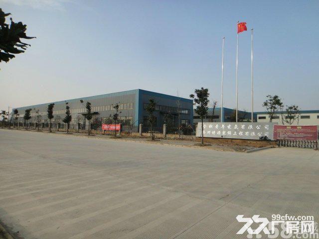 杨桥工业集中区厂房出租-图(1)