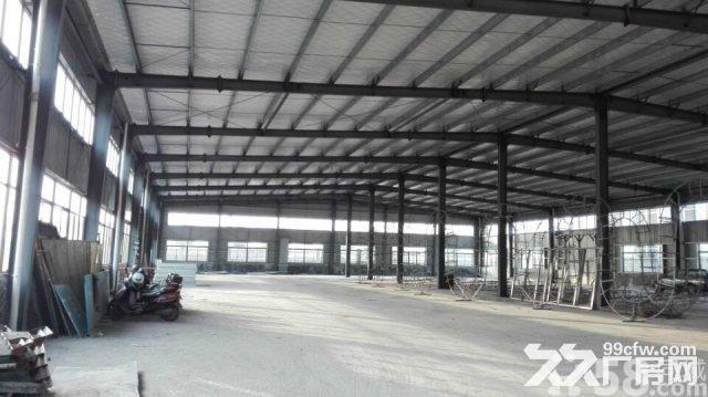 杨桥工业集中区厂房出租-图(2)