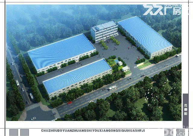 杨桥工业集中区厂房出租-图(3)