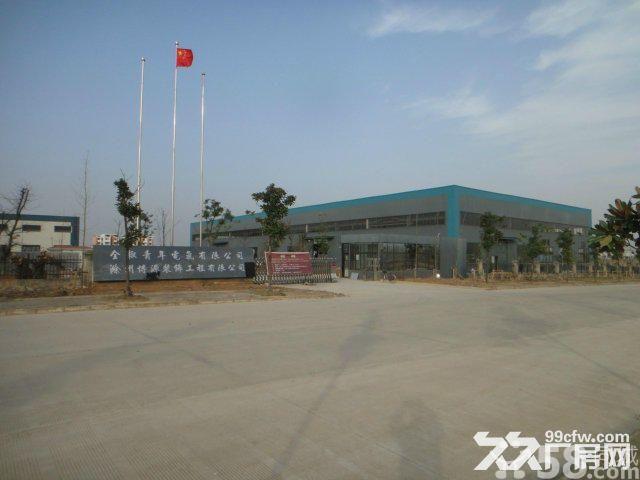 杨桥工业集中区厂房出租-图(4)