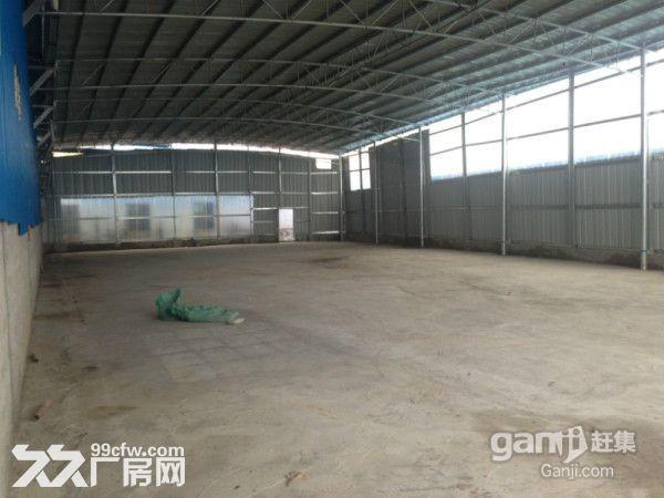 诚意出租肇庆市端州八路城西车站厂房-图(1)