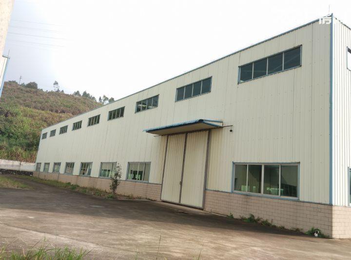 出租位于莞韶园区标准钢结构厂房-图(5)