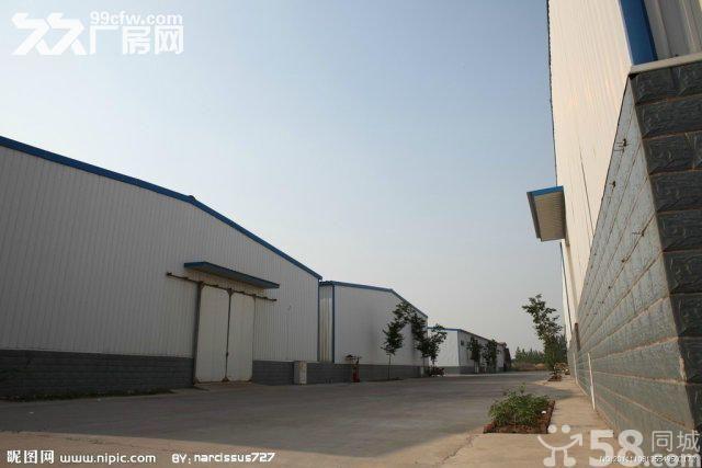 1500亩工业园区厂房土地对可租可售-图(8)