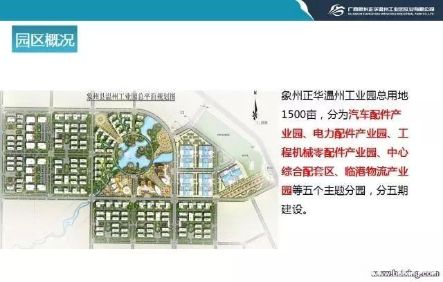 1500亩工业园区厂房土地对可租可售-图(7)