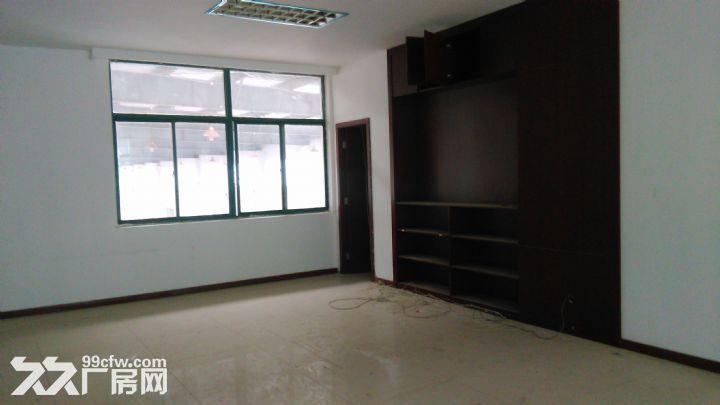 5500平方米厂房出租,位于宁溧路旁,高10米,厂房4500-图(1)