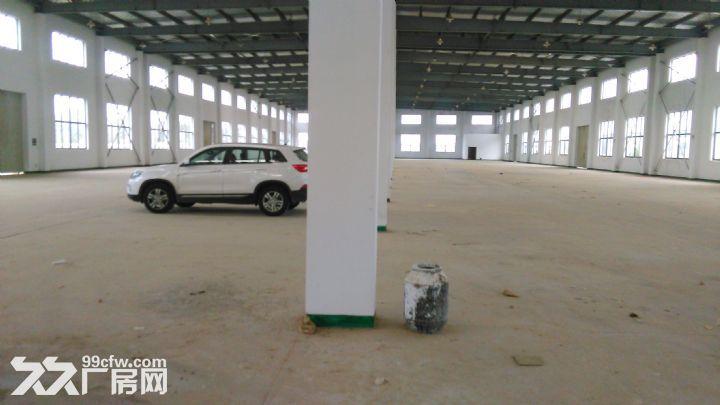 5500平方米厂房出租,位于宁溧路旁,高10米,厂房4500-图(2)