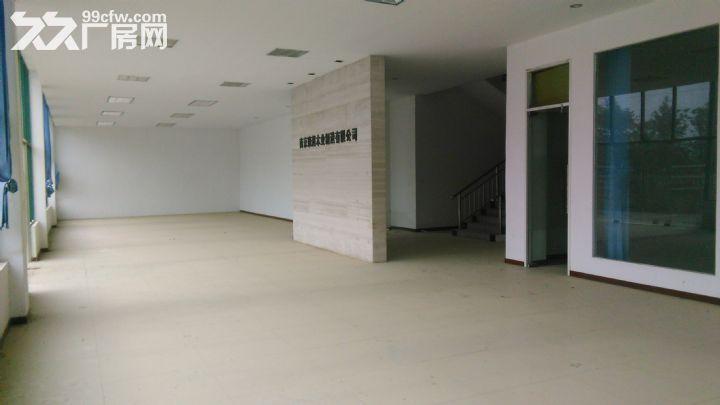 5500平方米厂房出租,位于宁溧路旁,高10米,厂房4500-图(3)