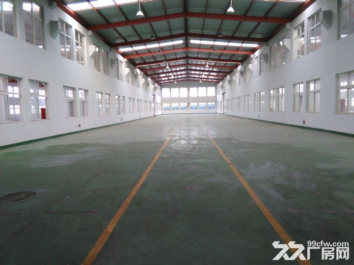 900平方米厂房出租,一层,高8米,办公室宿舍300平-图(1)