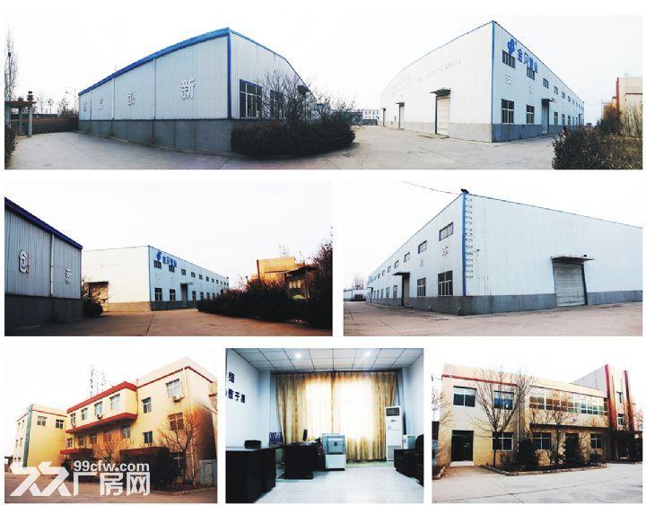 原生产企业整租,办公生活设施齐全,入驻即可营业-图(1)