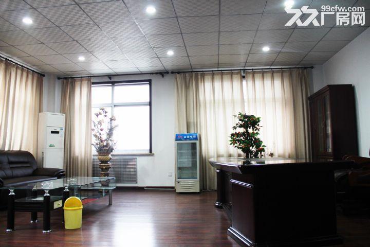 原生产企业整租,办公生活设施齐全,入驻即可营业-图(5)