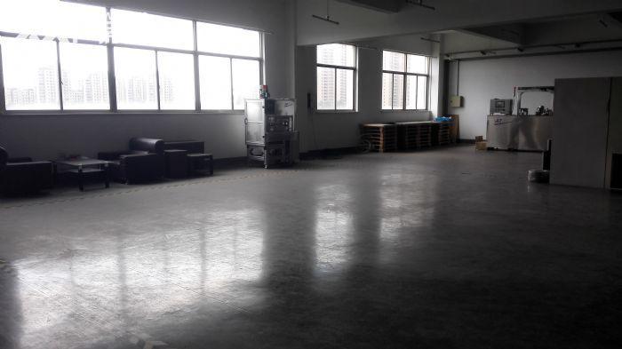 新动力工业园750平3层环氧地坪标准厂房-图(2)