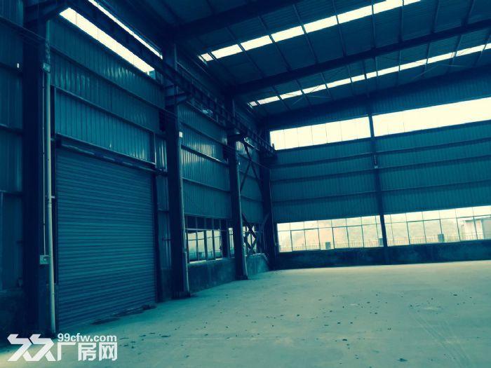 长田工业园内厂房出租,距贵阳仅29公里-图(3)