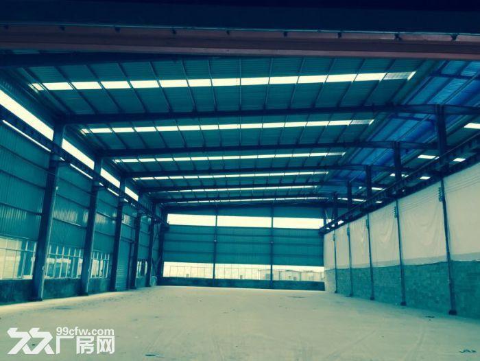 长田工业园内厂房出租,距贵阳仅29公里-图(5)