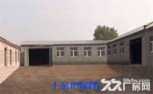 道外区团结镇团结村1000米厂房出租-图(1)
