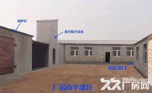 道外区团结镇团结村1000米厂房出租-图(2)