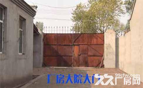 道外区团结镇团结村1000米厂房出租-图(3)