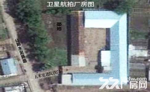 道外区团结镇团结村1000米厂房出租-图(4)