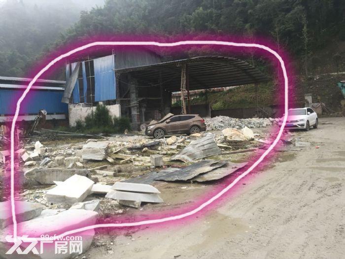 出租四川省雅安市熊猫发源地宝兴县灵关镇国道351线厂房-图(3)