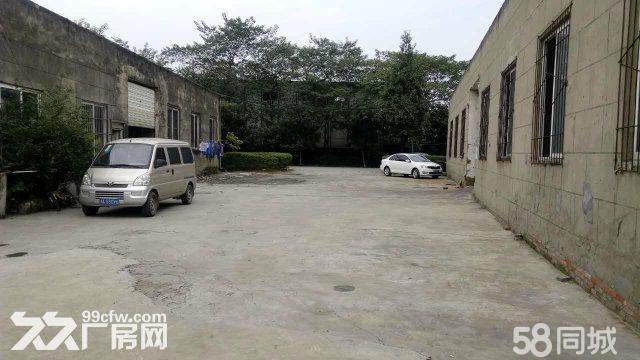 康河800平米园区厂房-图(2)