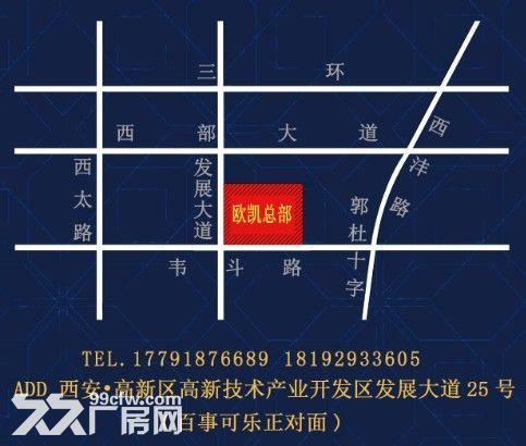 高新区厂房出租/出售/整租均可-图(3)